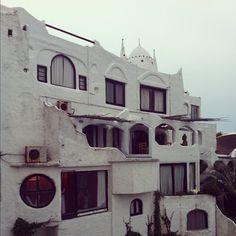 Casapueblo, Punta Ballena - Maldonado