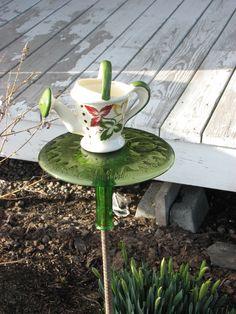 yard art for your garden