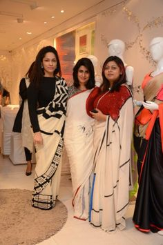 Satya Paul hosted the Young Ladies FICCI organization (YFLO) for an afternoon of…