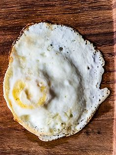 6 Ways to Make the Perfect Fried Egg Breakfast Ideas, Breakfast Recipes, Perfect Fried Egg, Fried Eggs, Recipe Of The Day, Yum Yum, Lazy, Good Food