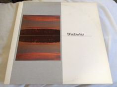Shadowfax, Self titled LP Vinyl