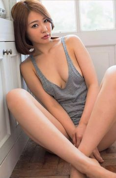 "japanesebeautifulwoman: ""Misaki Nito 仁藤みさき """