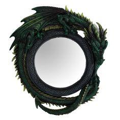 11134 Dragon Mirror