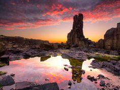 Sunrise - Kiama, New South Wales, Australia