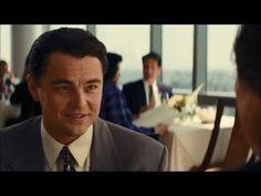 ▶ O Lobo de Wall Street - Trailer oficial legendado - YouTube Itaú Augusta - 13/01