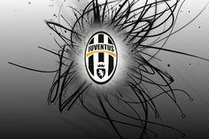 Juventus Logo Abstract