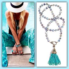 A personal favorite from my Etsy shop https://www.etsy.com/listing/269678462/spring-is-in-the-air-beautiful-turquoise
