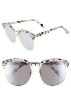 c922d6f0350 Gentle Monster Deborah 60mm Retro Sunglasses Retro Sunglasses