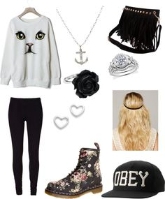 """""""❤"""" by rachel-lamont ❤ liked on Polyvore"""