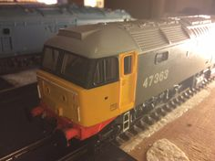 47 363 Billingham Enterprise by Lima Acquired 29/10/15 from evilBay