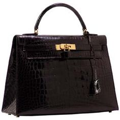 Hermes- i have a purse very much the same as this one, its lasted me a long time and i enjoy it still to this day