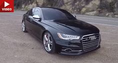 Audi S6 Could Easily Leave Bigger RS Models