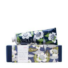 "Lollia by Margot Elena Shea Butter Handcreme, <span class=""price"">$25.00</span> #birchbox"