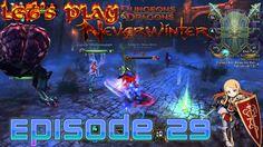 Gatecrashers (Skirmish) - Neverwinter Xbox one paladin PvE to 70 episode 29