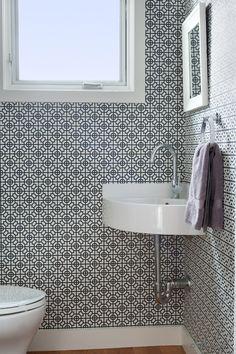 75 Besten Badezimmer Bilder Auf Pinterest Bath Room Subway Tiles