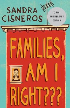 The House on Mango Street by Sandra Cisneros | 13 Of Your Favorite Books If Their Titles Were Honest