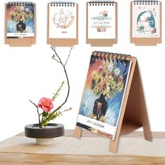 Cute 2019 Calendar Monthly Timetable Cartoon Calendar Yearly Agenda Multi-Function Desk Calendar Memo Pad Sale Only For US $0.81 on the link