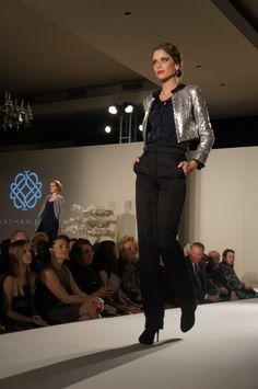 #Houston designer Jonathan Blake Fall collection
