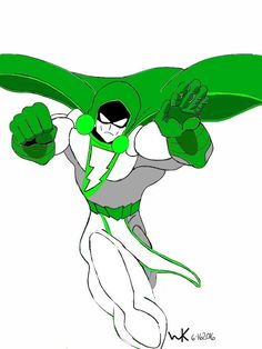 shazam!(captain marvel)/spectre(dc comics)