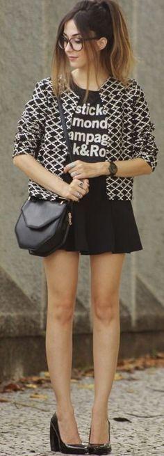 Look Dafiti   FashionCoolture #look
