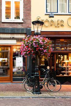 Utrecht, Netherlands (by Gin-Lung Cheng)