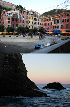 Lemons, Avocados, and the Bay: Pisa to the Cinque Terre