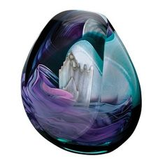 Highland retreat - Scottish - Limited Editions - Paperweights | Caithness Glass Paperweights