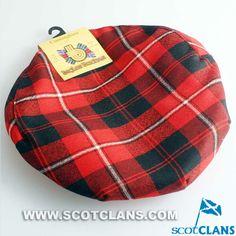 Clan Cunningham Tart