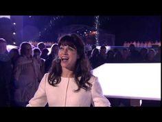 13. Open einde - Ellen ten Damme (The Passion 2016 - Amersfoort) Maria Magdalena at the cross...
