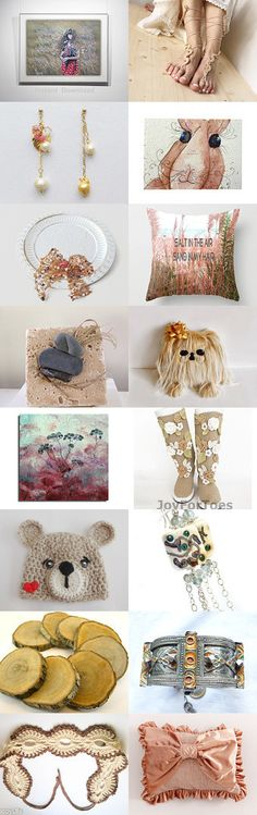 Fun And  Fantasy by Heather on Etsy--Pinned with TreasuryPin.com