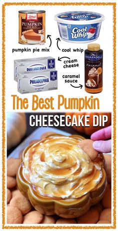 Bon Dessert, Dessert Dips, Fall Dessert Recipes, Fall Recipes, Holiday Recipes, Easy Fall Desserts, Dinner Recipes, Fall Snacks, Beef Recipes