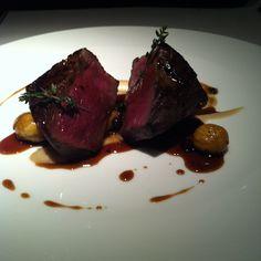 Perfect Steak - La Fabula