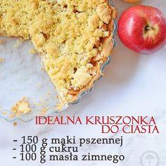 Najprostsze na świecie kruche ciasteczka z marmoladą - Calzonella.com Muffin, Breakfast, Food, Turmeric, Meal, Eten, Meals, Muffins, Morning Breakfast