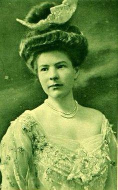Archduchess Gabrielle of Austria