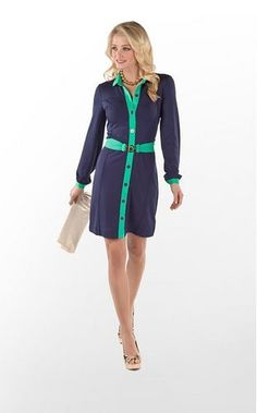 North River Outfitter - Lilly Pulitzer Loreen Dress
