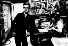 'People thought we were on drugs – and we were!' … Tony Conrad, the great avant-garde adventurer