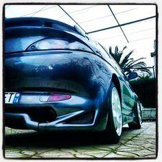 Ford puma by proto81nos