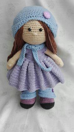 @happy.crochet~handmade~Игрушки крючком   VK