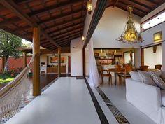 Rose Decor, Indian Home Decor, Garden Pool, Cozy House, Building A House, Outdoor Living, Decoration, Sweet Home, Loft