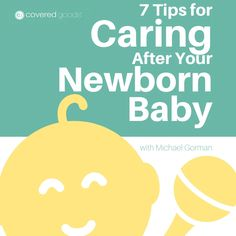 7 Tips for Caring After Your Newborn Baby - Covered Goods, Inc. Paper Writing Service, Resume Writer, Skin To Skin, Bones And Muscles, Baby Cover, Baby Head, First Baby, Baby Hacks, Writing Services