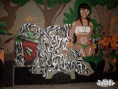 #Oak #Zebra #Vila Clarice #2013/14