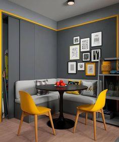 Однокомнатная квартира в Минске от дизайнера Ольги Берковой - Сундук идей для вашего дома - интерьеры, дома, дизайнерские вещи для дома