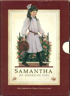 Samantha: An American Girl Box Set by Maxine Rose Schur https://www.amazon.com/dp/B001DBACGW/ref=cm_sw_r_pi_dp_U_x_OX7sBbT17AH37