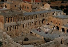 Mardin Places Ive Been, Istanbul, Louvre, Country, City, Building, Travel, Beautiful, Historical Architecture