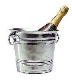 Match Pewter - Beverage Service Champagne Bucket
