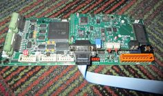 NEW HMS ANYBUS ABS-PDP PROFIBUS-DPV1 BD 3261-2.1.1 M00452 ON I/O BOARD B-ASC-20 #HMS