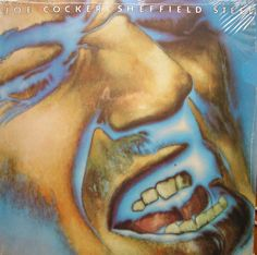 Joe Cocker - Sheffield Steel (Vinyl, LP, Album) at Discogs