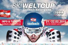 21. bis 22. Februar 2015 - #worldcupsaalbach
