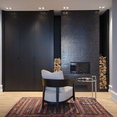 Rehabilitering leilighet i Oslo - se bilder av vårt arbeid Old Apartments, Square Meter, Oslo, Divider, Floor Plans, Flooring, Modern, Room, Consideration