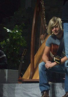 soundchecks - keith-harkin Photo